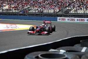 Formula 1 Ultime notizie Hamilton e Button vogliono di più dalla McLaren