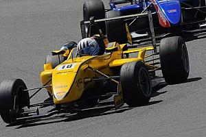 F3 Ultime notizie Fontana consolida la sua leadership a Spa