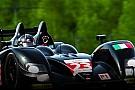 La MIK Corse ad Imola in classe LMP1