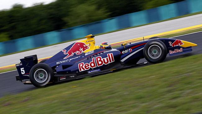La pole di gara 1 va a Jean-Eric Vergne