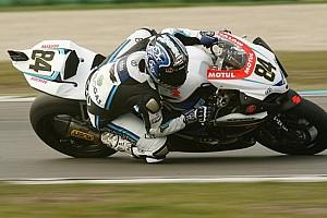 WSBK Ultime notizie Fabrizio spera almeno in un podio a Brno