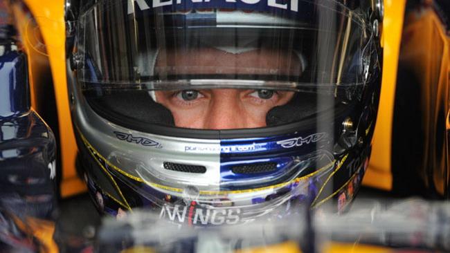 Vettel soddisfatto della reazione del team