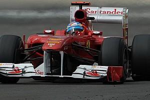 Formula 1 Ultime notizie Prodigioso Alonso: la Ferrari è tornata grande!