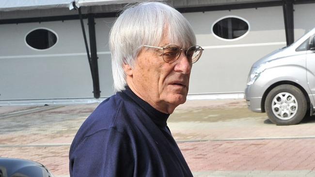 Ecclestone ammette di aver pagato Gribkowsky