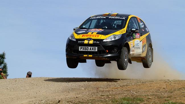 In Finlandia ritorna la WRC Academy