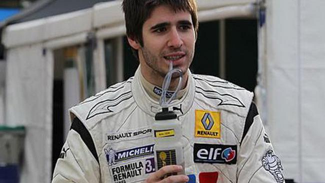 Grubmüller rientra con P1 Motorsport