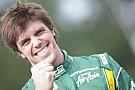 Luiz Razia sulla Lotus ad Interlagos?