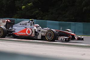 Formula 1 Ultime notizie La McLaren cerca il salto di qualità in qualifica