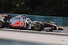 La McLaren cerca il salto di qualità in qualifica