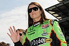Danica Patrick a tempo pieno nella NASCAR?