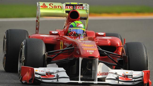 La Ferrari scandaglia nuove soluzioni aerodinamiche