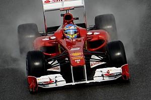 Formula 1 Ultime notizie La Ferrari non manda in temperatura le gomme!
