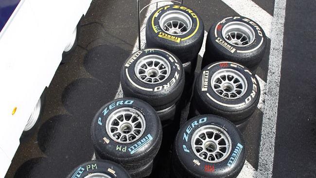 Pirelli si aspetta due o tre soste anche a Monza