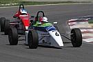 Formula Junior: test a Franciacorta per farsi conoscere