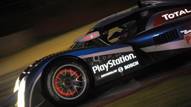La Peugeot cala il tris alla Petit Le Mans