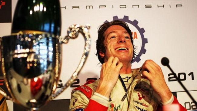 Mirko Bortolotti è campione già a Monza