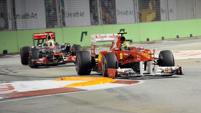 Ferrari: nessuna malizia nel messaggio di Smedley