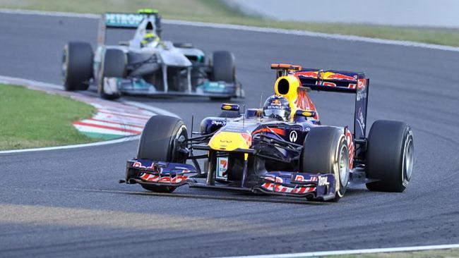 Red Bull e Mercedes Gp usciranno dalla FOTA?