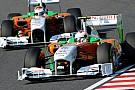 Mallya ha ceduto il 42% della Force India
