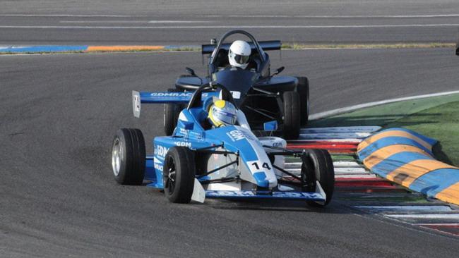 Tartari allunga le mani sulla Formula Promotion