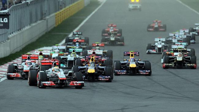 La FIA introduce delle limitazioni alle mappature