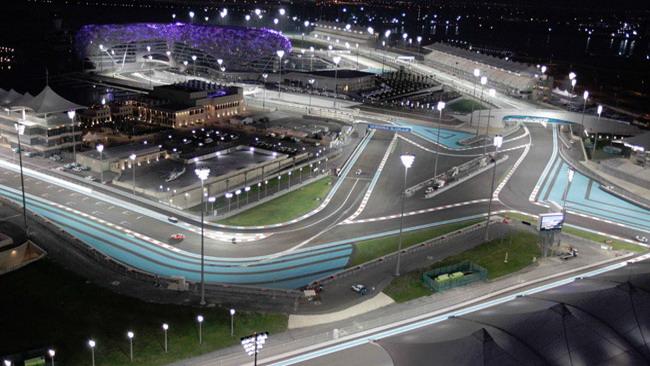Fervono i preparativi per la Gulf 12 Hours