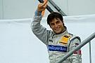 Bruno Spengler ha firmato per la BMW!