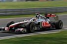 Hamilton ottimista nonostante la penalizzazione