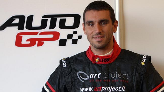 Il team MLR71 è la prima new entry dell'AutoGP 2012