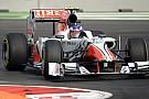 La Williams fornirà cambio e KERS alla HRT nel 2012