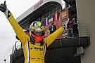 Bontempelli campione del mondo del Trofeo Pirelli