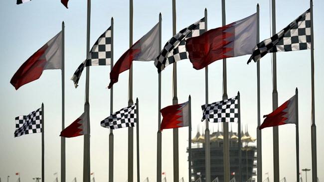 Il Bahrein fiducioso di riavere il Gp nel 2012