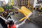 Pioggia di penalizzazioni dopo la Q1 di Macao