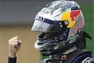 E son quindici per Vettel!