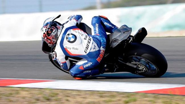 Soddisfazione in casa BMW dopo i test di Jerez