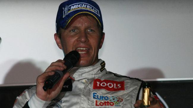 Giovedì Petter Solberg proverà la Ford