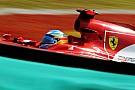 La nuova Ferrari in pista a Jerez il 7 febbraio