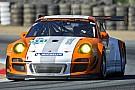 Grande impegno sul fronte GT per Porsche nel 2012