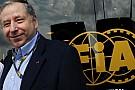 La FIA adesso è una federazione riconosciuta dal CIO