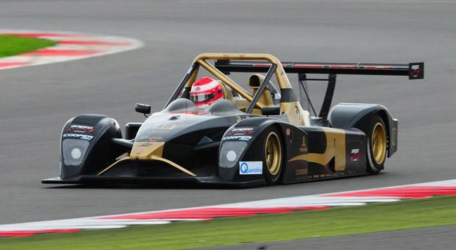 Avelon Formula punta sul VdeV Proto per il 2012