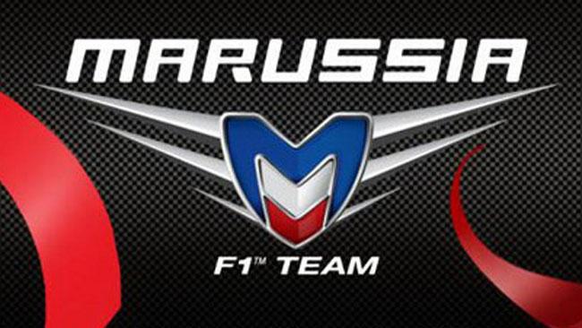 La Marussia salta la sessione di Jerez