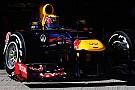 Red Bull: Newey svela il mistero del buco sullo scalino
