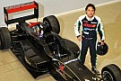 F2000 Light: Ohmura al via con Tomcat Racing