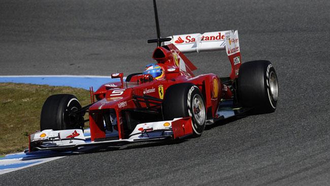 Jerez, Day 4, Ore 10: ecco la zampata di Alonso