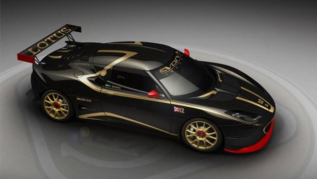 Lotus entra anche nelle gare di durata USA