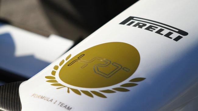 La HRT F112 ha superato tutti i crash test!