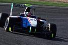 La Jenzer promuove Patric Niederhauser in GP3