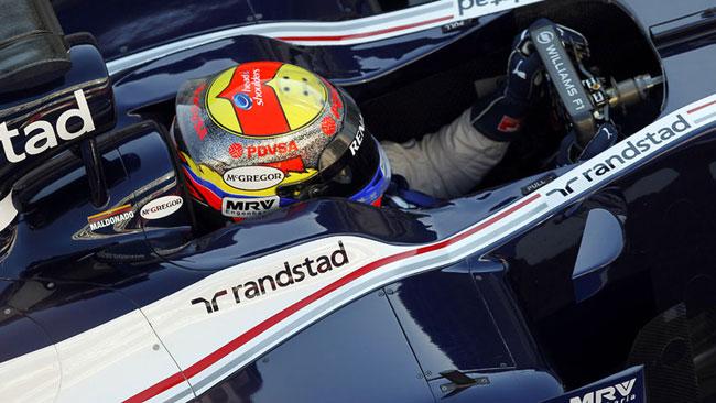 Barcellona, Day 4, Ore 15: Maldonado rileva Senna