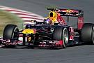 La Red Bull discuterà in estate del futuro di Webber