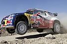 Messico, PS10: Loeb prova ad allungare